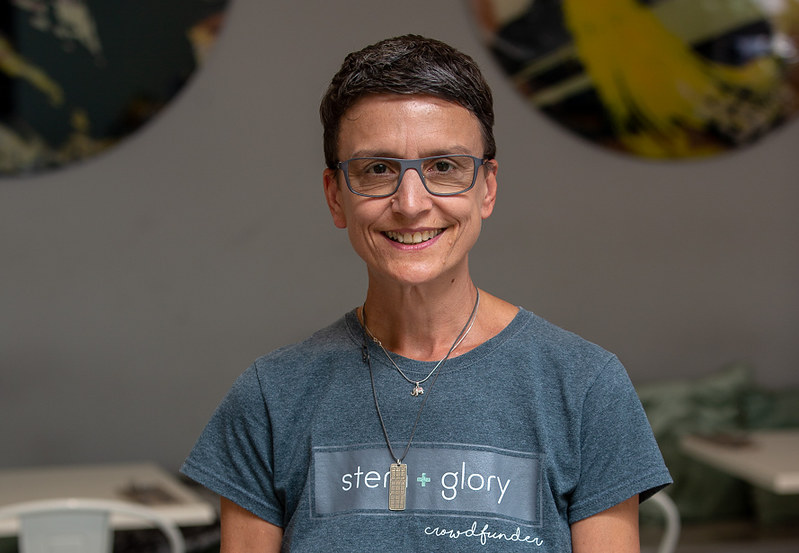 What are the top trends for Veganuary 2021: Stem & Glory Louise Palmer Masterton