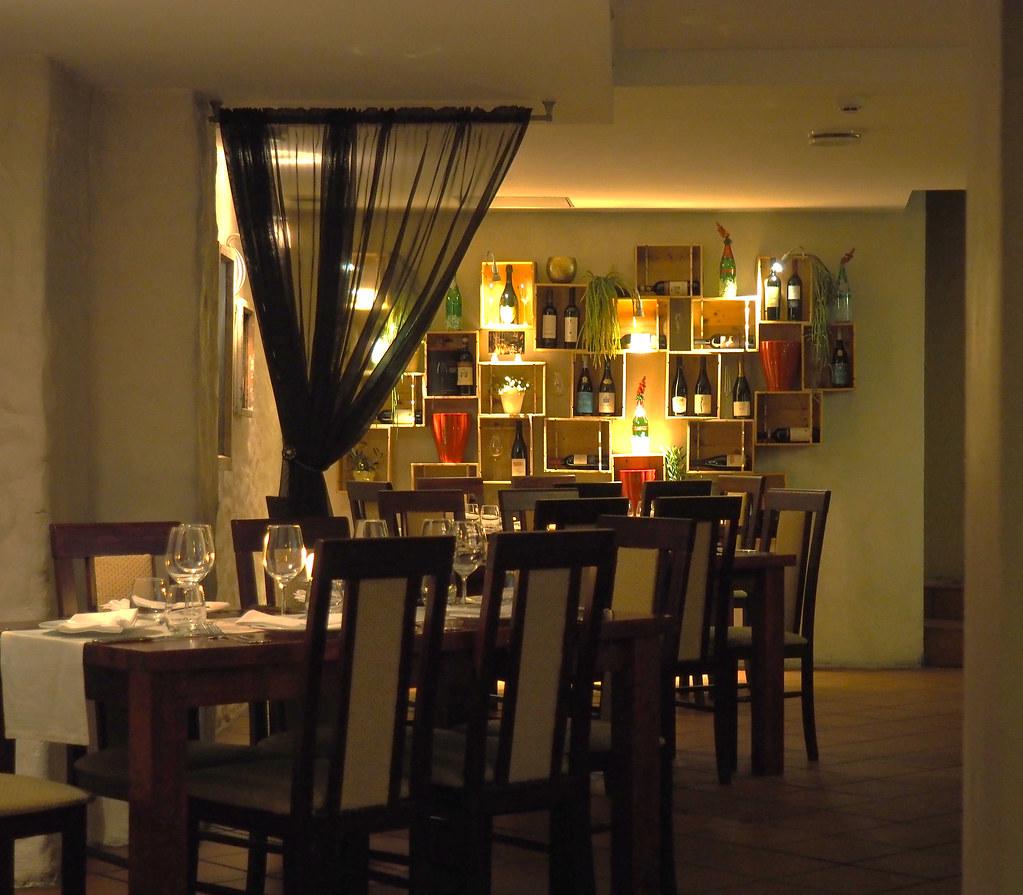 Ravintola Spot Tallinna