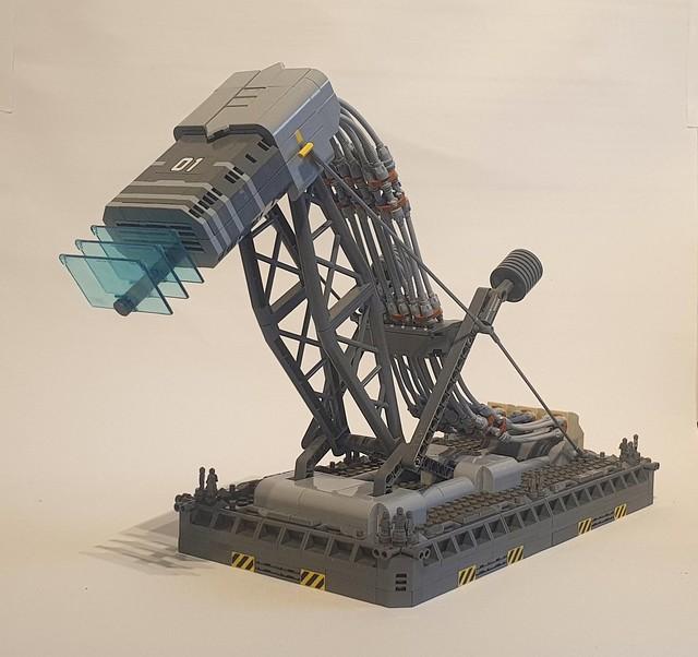 PE-41 Photon Emitter