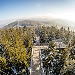 foto: Skiareál Lipno