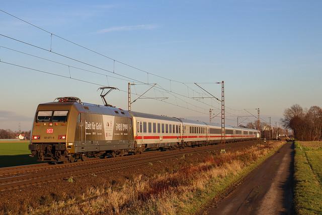 101 071 - Lindhorst (D)