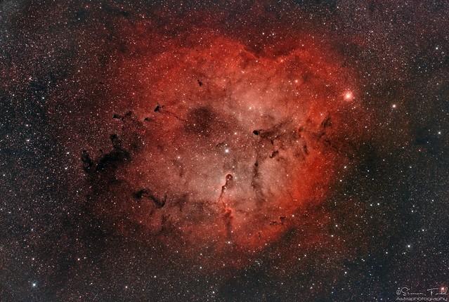 IC1396 - Elephant's Trunk Nebula