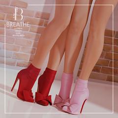 [BREATHE]-Mitoka@Kinky Event