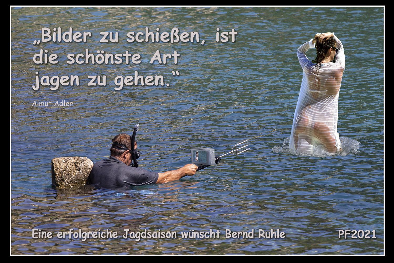 Bernd Ruhle