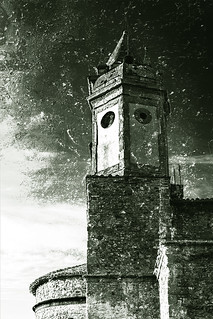 Ancient Bell Tower