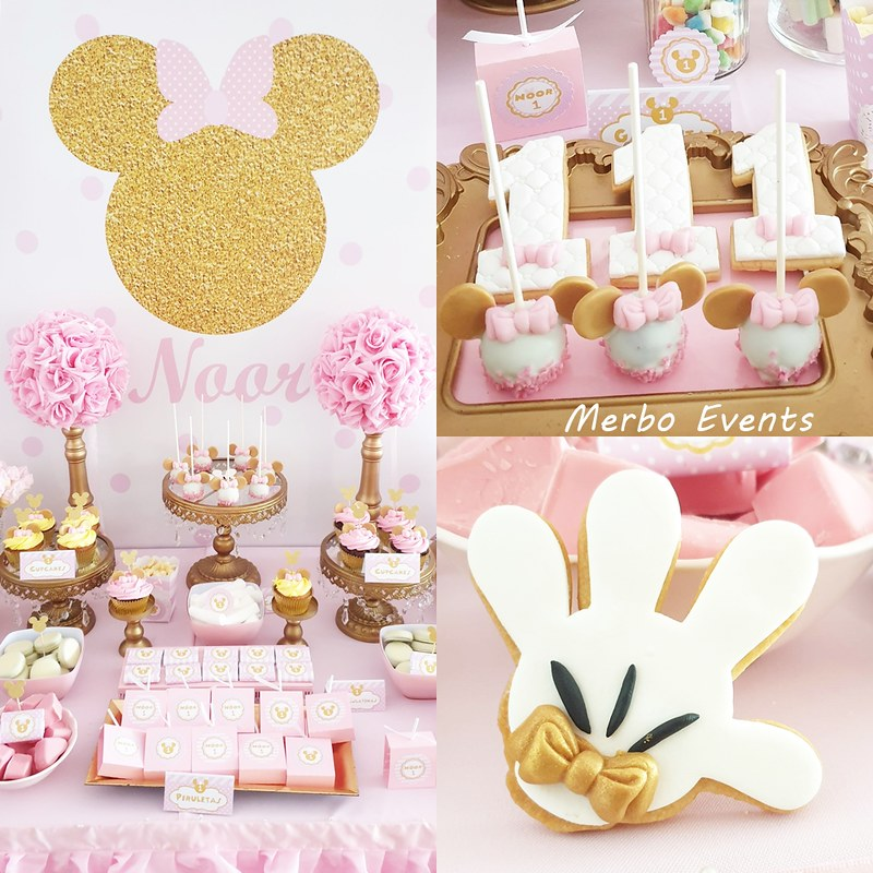 REPOSTERIA MINNIE MERBO EVENTS