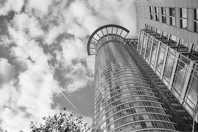 Deutschland - Germany - Hessen - Frankfurt am Main - DZ-Bank