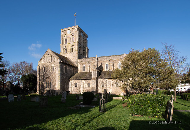 St. Mary de Haura - Shoreham (38)