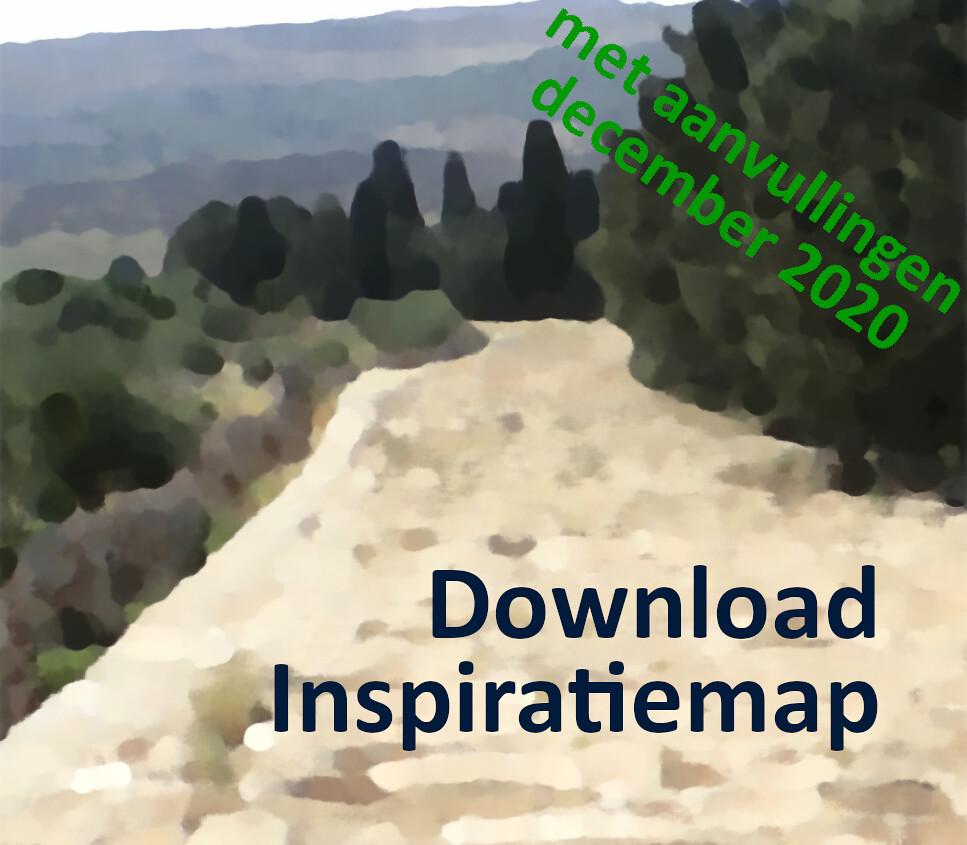 Download inspiratiemap. Let op dit document bevat meer dan 200blz