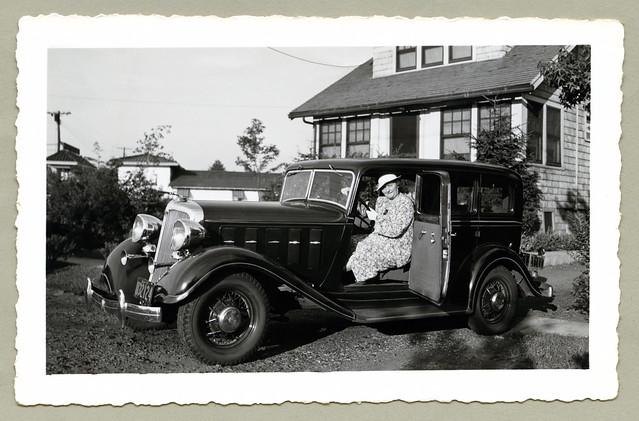 1933 Chrysler
