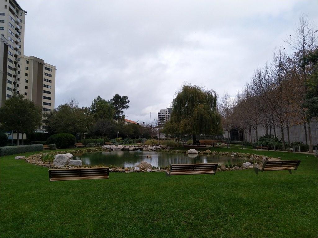 Commonwealth Park, Gibraltar