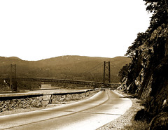 1928 Bear Mt. Road and Bridge