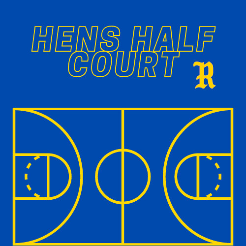 The Hens Half Court Podcast: Delaware conference play preview