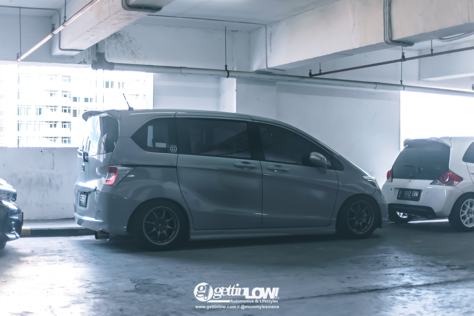 Lowfitment Day 17: Saturday Funday