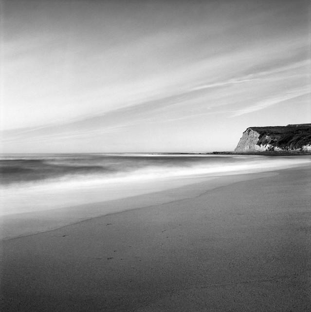 Scott Creek Beach - CA