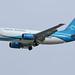 N732NA B733F NAURU AIRLINES