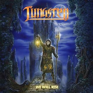 Album Review: Tungsten - We Will Rise