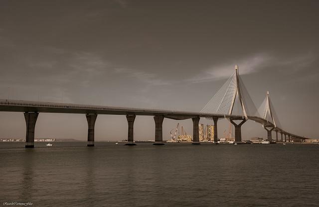 The bridge - El puente