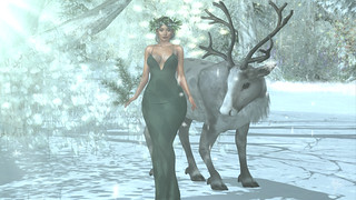 Contest Entry 2 - Winter's spirit | by Deva Westland