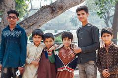 Pakistani Boys, Lahore