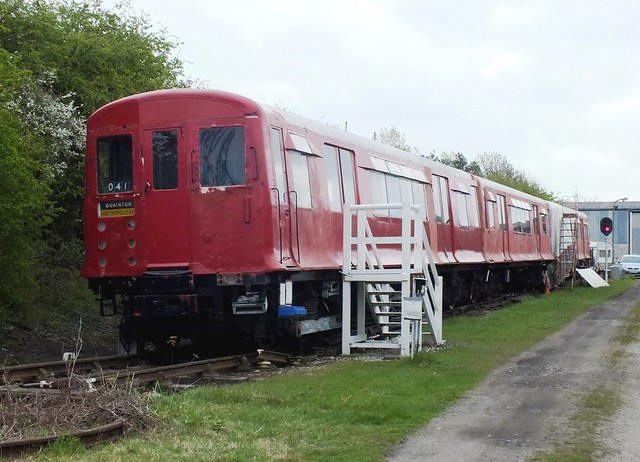 53028 : Quainton Road