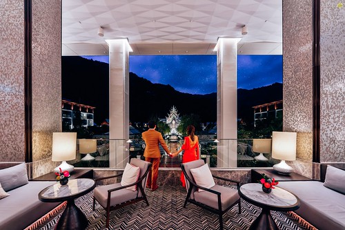 INTERCONTINENTAL PHUKET RESORT