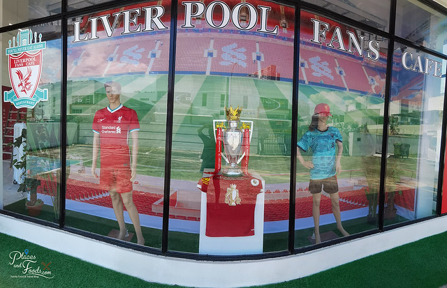 liverpool fans cafe kl malaysia
