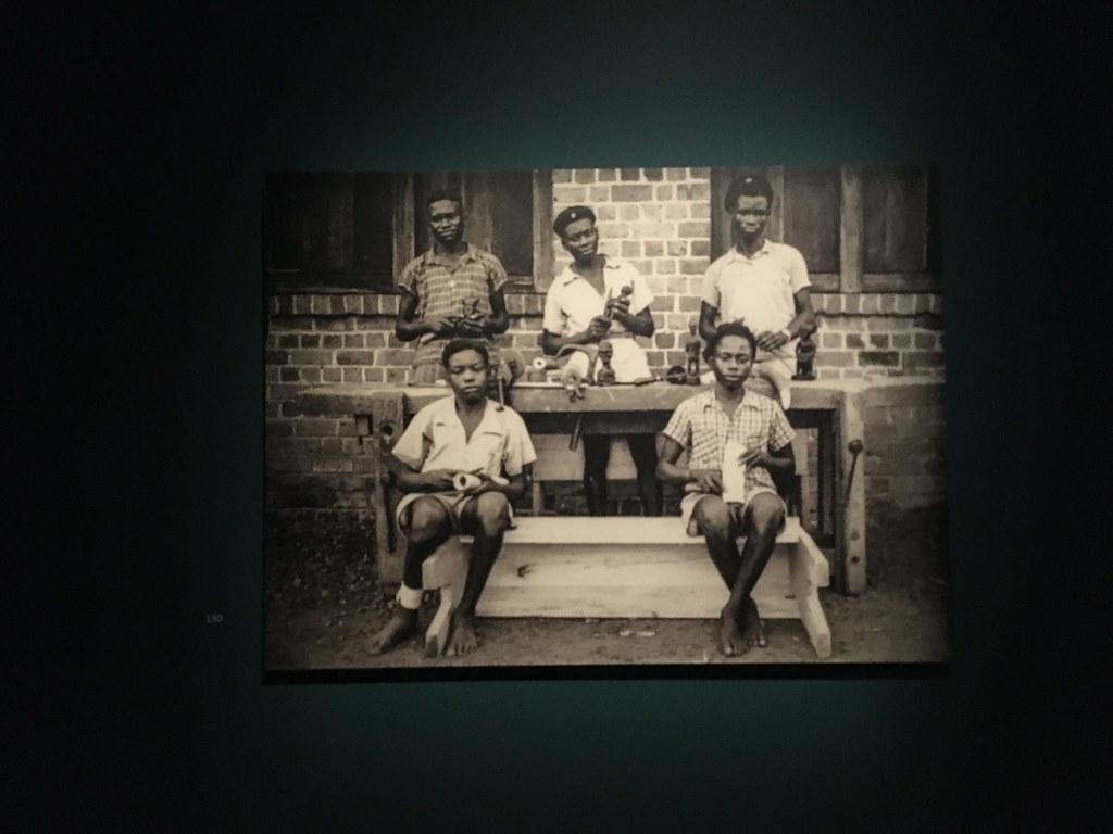 Congo Expo III
