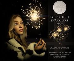 Everbright Sparkler