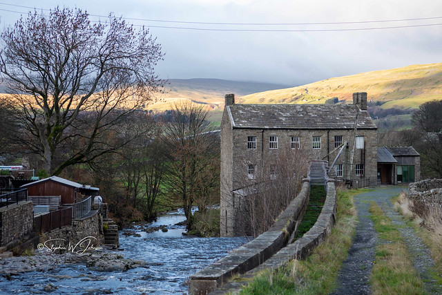 SJ1_3613 - Gayle Mill