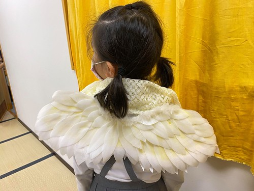 07 天使