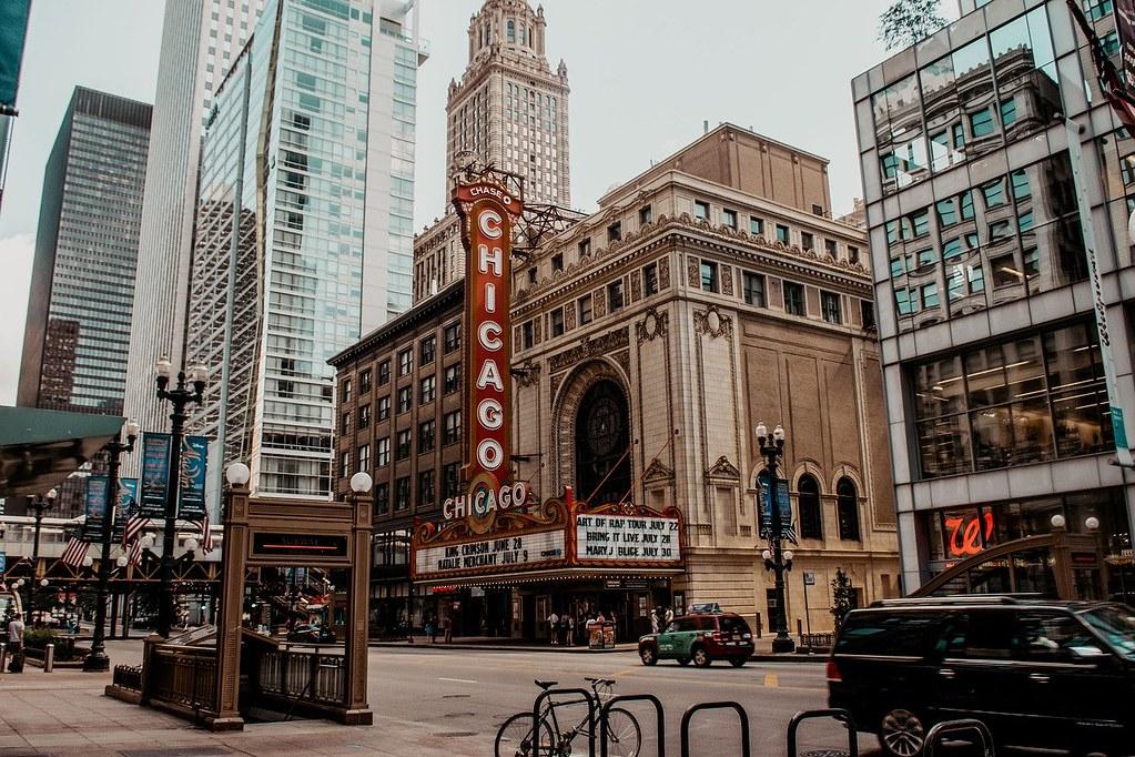 chicago usa - Solo female traveller