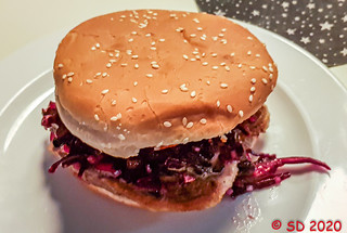 Entenbrustburger