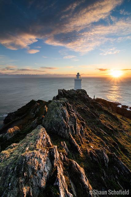 Sunrise at Start Point | Devon | 29/12/20