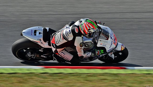 HONDA / NICKY HAYDEN / USA / ASPAR MotoGP TEAM