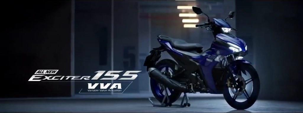 All New Yamaha MX King 155 VVA