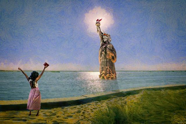 Celebrating Liberty