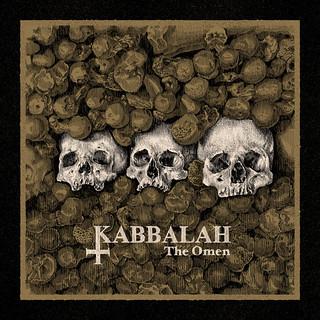 Album Review: Kabbalah - The Omen