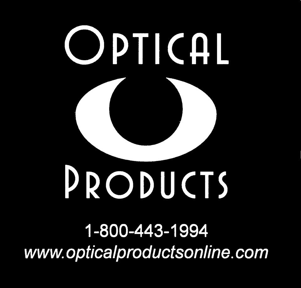 Optical Supplies Online