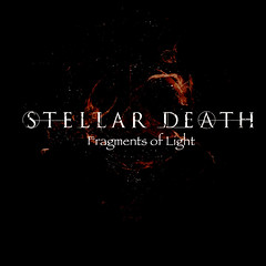 Stellar Death - Fragments of Light