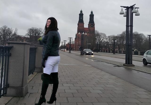Boring weather in Sweden