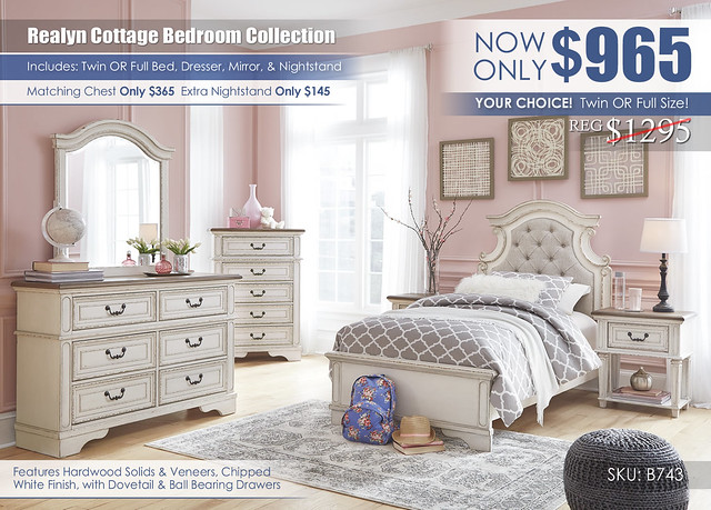 Realyn Cottage Bedroom Youth Set_New_B743-21-26-45-53-52-83-91_DecUpdate