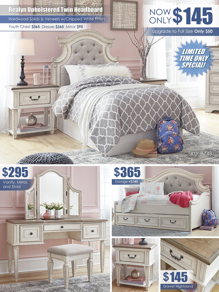 Realyn Twin Headboard SuperSpecialUpdated_B743
