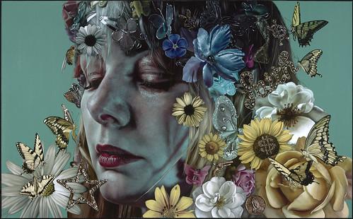 Artist Spotlight: Nora Martin Hall