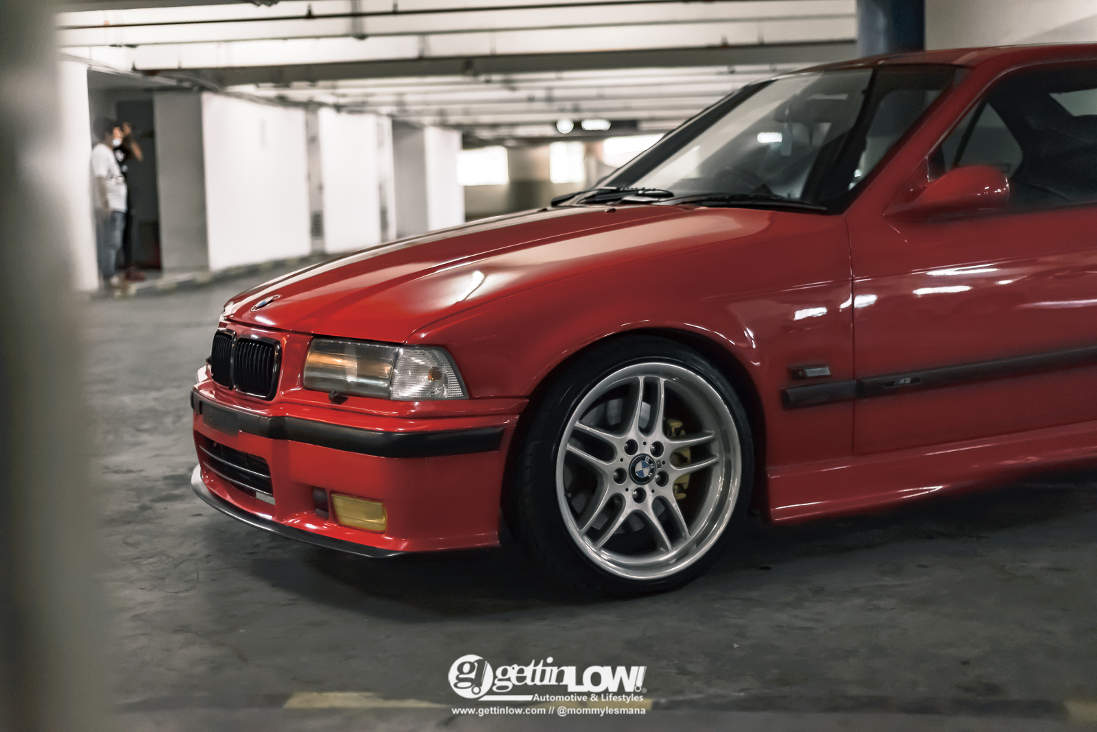 LFD17-BMW-E36-RED