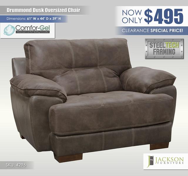 Drummond Dusk Oversized Chair_4269
