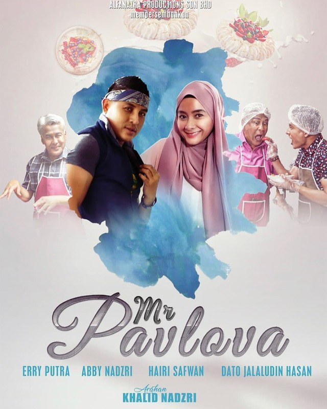 Telemovie Mr.Pavlova