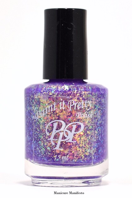 Paint It Pretty Polish  Hit The Slopes