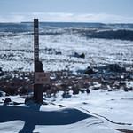 Gunnison in Winter