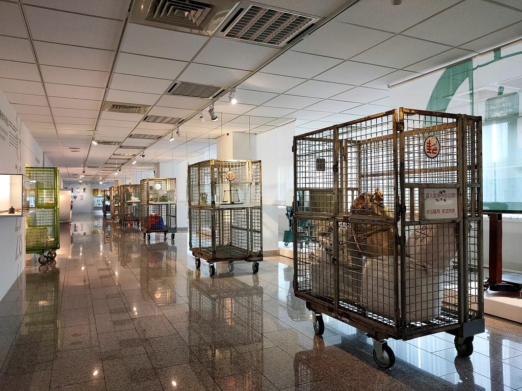 台北郵政博物館 (33)